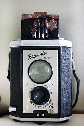 Brownie Reflex