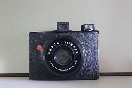 Ansco Pioneer