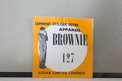 Brownie 127