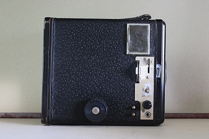 Brownie Six-20 Camera Model E