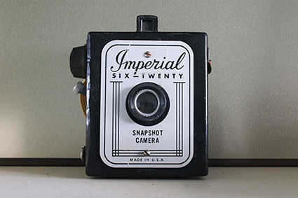 Imperial Six-Twenty Snapshot
