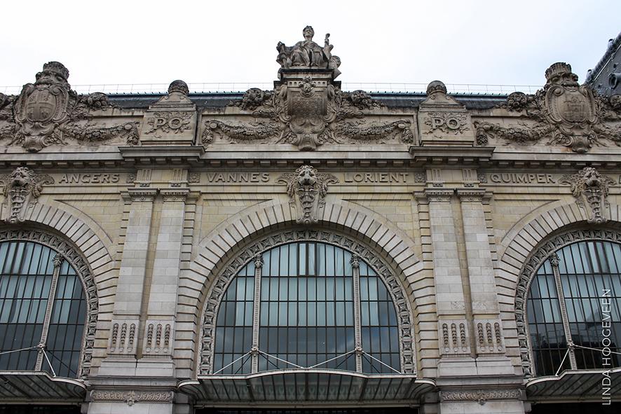 Parijs: Musee d'Orsay