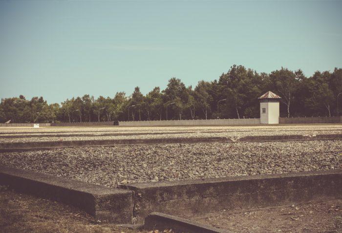 Dachau, van uit München