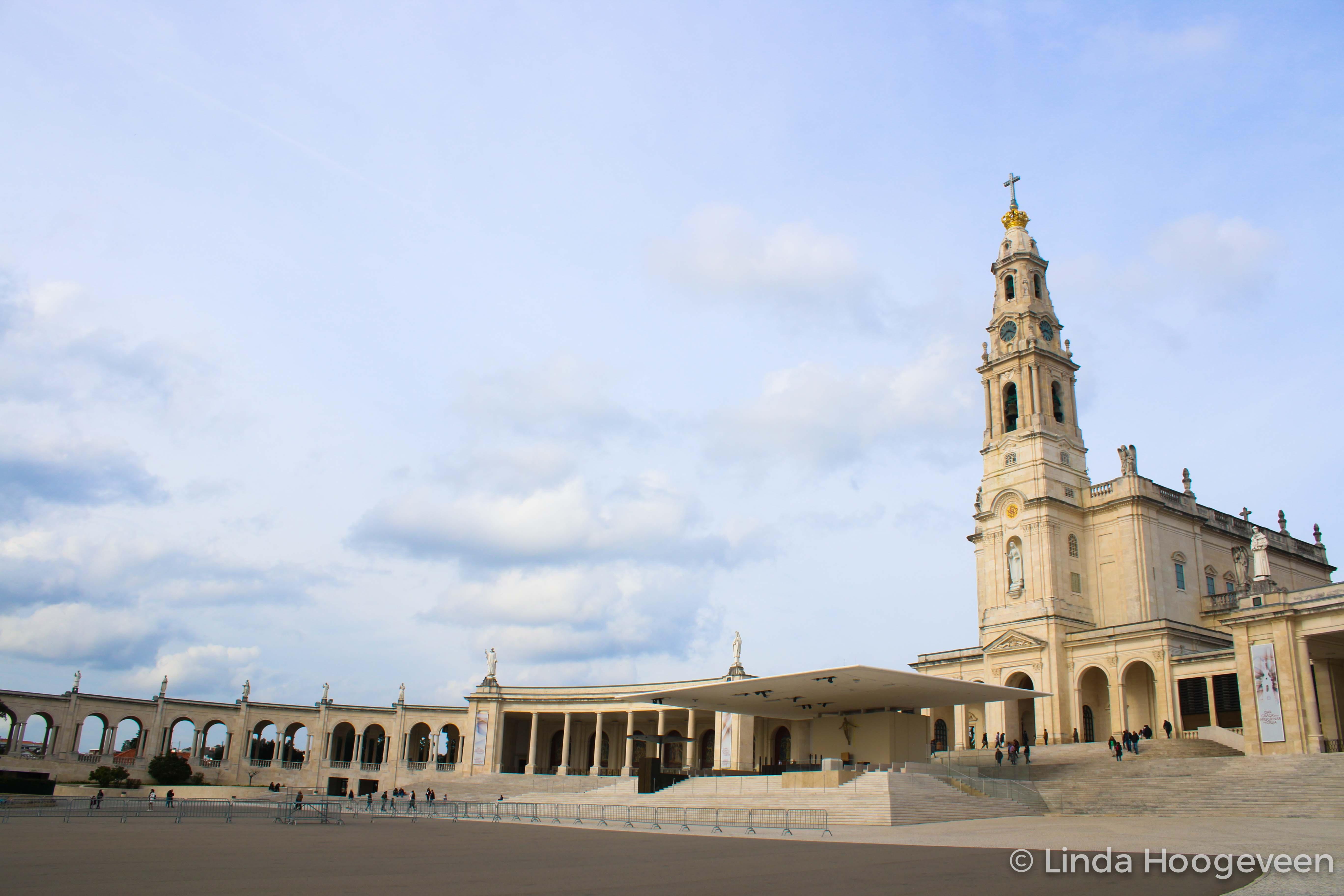 Basiliek van Fatima