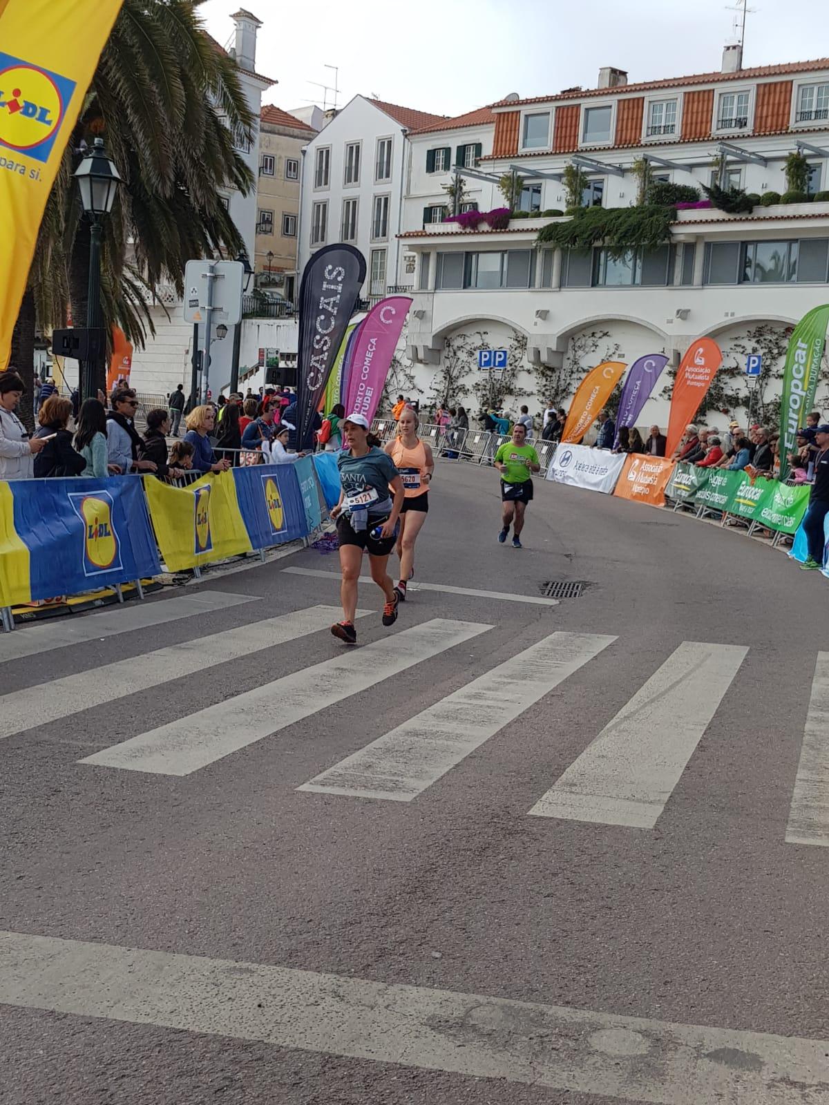 Meia Maratona Cascais