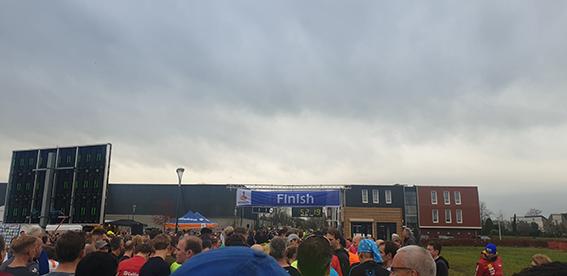 Linschotenloop 2019 Start