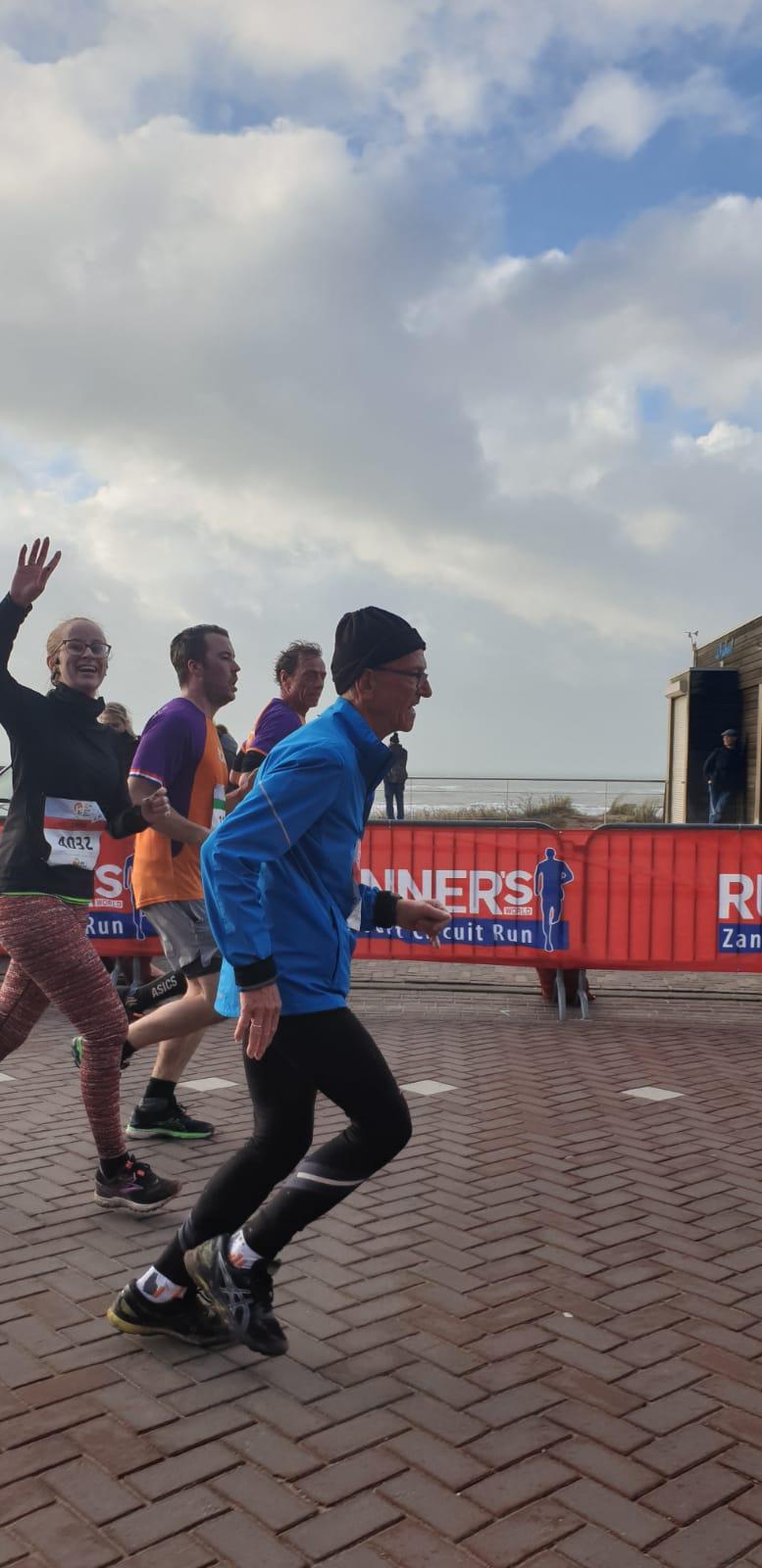 Egmond Halve Marathon