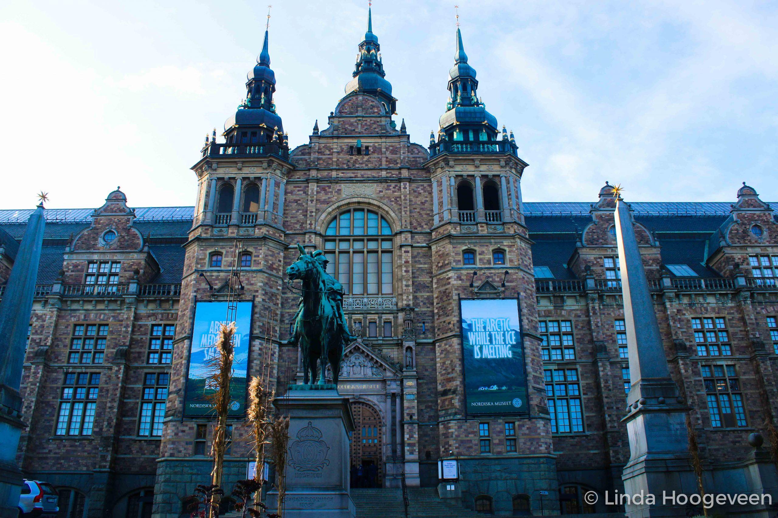 Nordsika Museet Stockholm