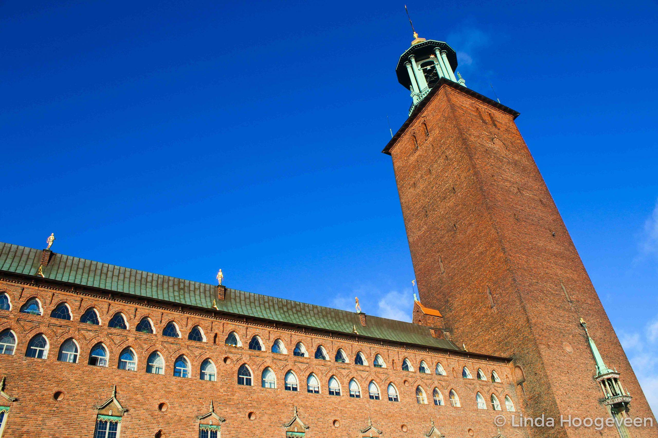 Stadhuset Zweden