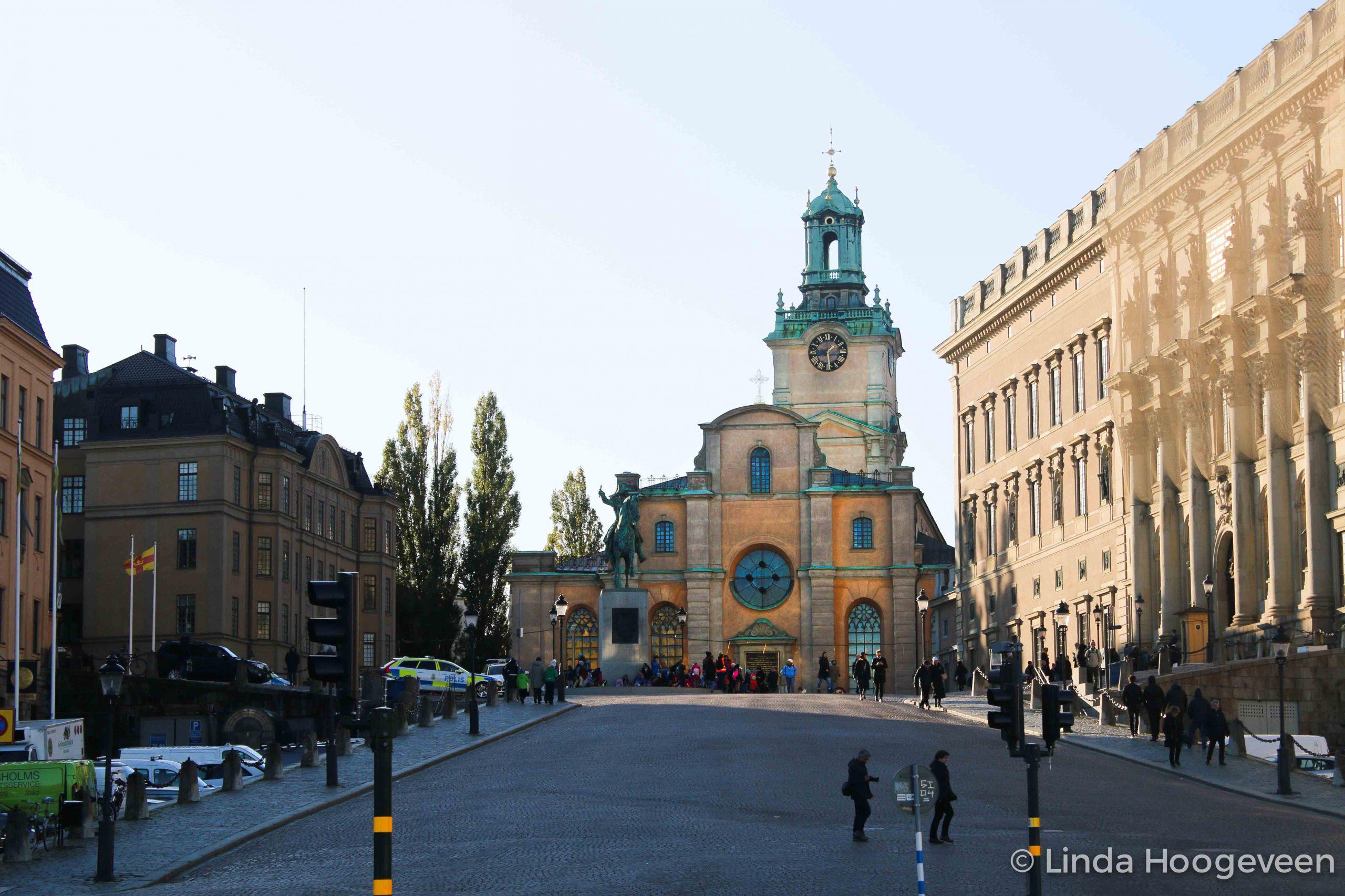 Storkyrkan Stockholm