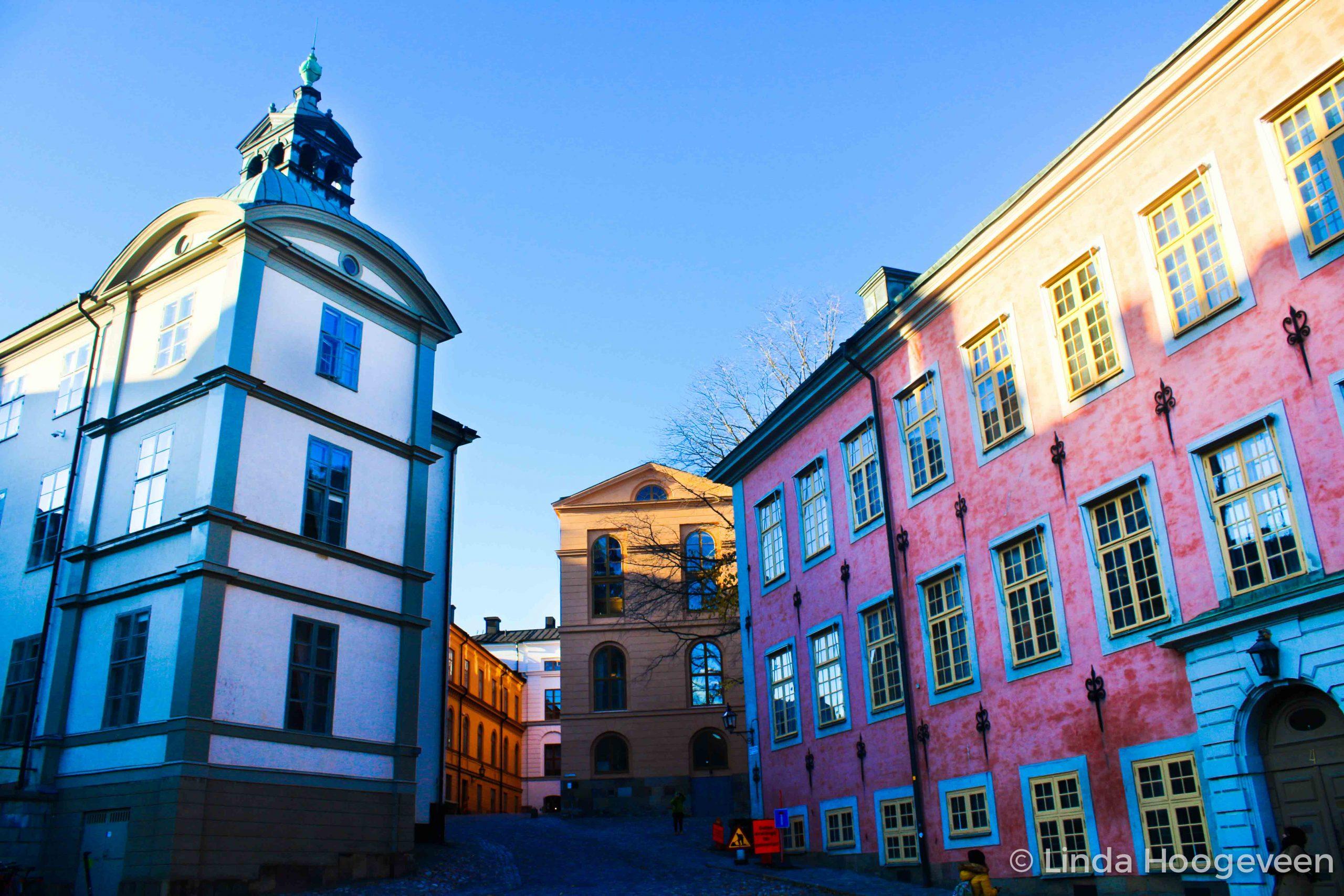 RIddarholmen Archipel